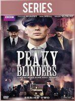 Peaky Blinders Temporada 2 Completa HD 720p Latino Dual