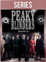 Peaky Blinders Temporada 3 Completa HD 720p Latino Dual