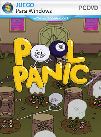 Pool Panic PC Full Español