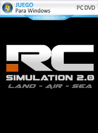 RC Simulation 2.0 PC Full