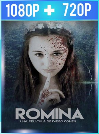 Romina (2018) HD 1080p y 720p Latino