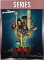 Runaways Temporada 1 Completa HD 720p Latino