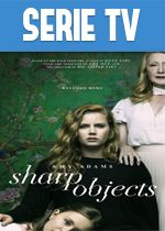 Sharp Objects Temporada 1 HD 720p Latino Dual
