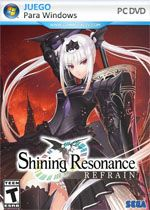 Shining Resonance Refrain PC Full