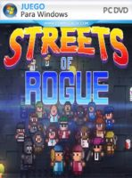 Streets of Rogue Alpha 56 PC Full Español