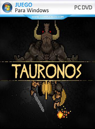 TAURONOS PC Full Español
