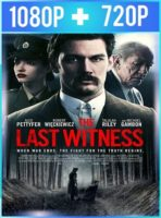 The Last Witness (2018) HD 1080p y 720p Latino