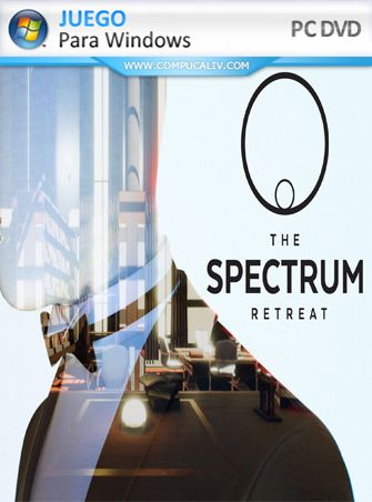 The Spectrum Retreat PC Full Español