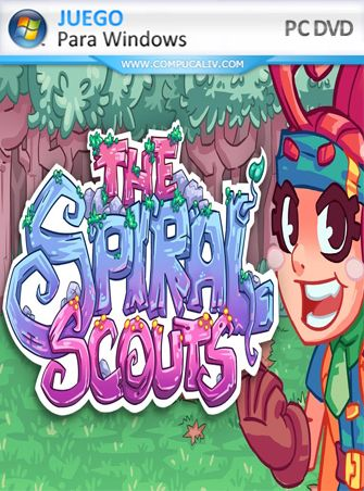 The Spiral Scouts PC Full