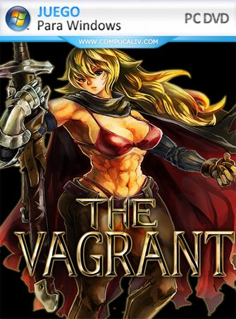 The Vagrant PC Full