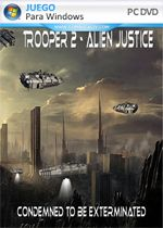 Trooper 2 Alien justice PC Full