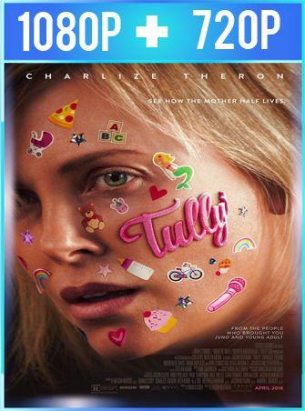 Tully: Una Parte De Mi (2018) HD 1080p y 720p Latino