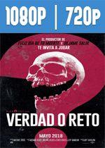 Verdad o Reto (2018) HD 1080p y 720p Latino