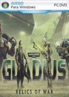 Warhammer 40,000: Gladius Relics of War PC Full Español