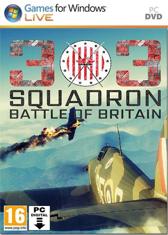 303 Squadron: Battle of Britain PC Full Español