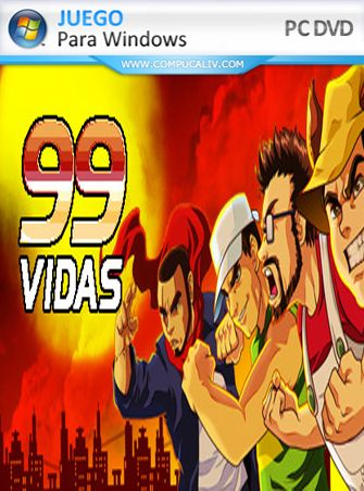 99Vidas PC Full