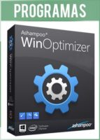 Ashampoo WinOptimizer Español Optimiza tu Windows