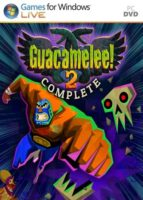 Guacamelee! 2 Complete Edition PC Full Español