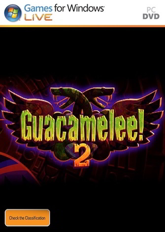 Guacamelee! 2 PC Full Español