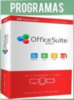 OfficeSuite Premium Edition v2.60.14743.0 Full Español