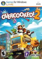 Overcooked 2 PC Full Español