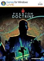 Phantom Doctrine PC Full Español