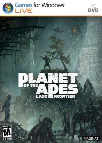 El Planeta de los Simios: La ultima frontera PC Full Español