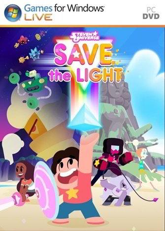 Steven Universe: Save the Light PC Full Español
