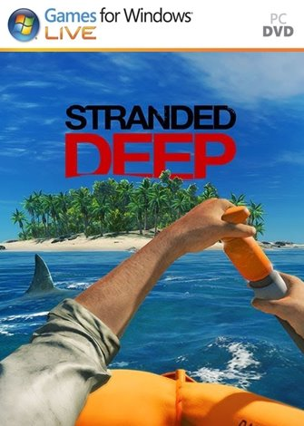 Stranded Deep (2019) PC Full