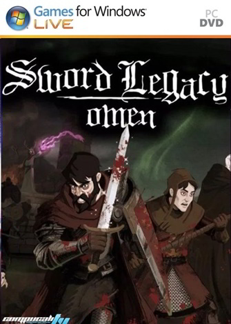 Sword Legacy Omen PC Full