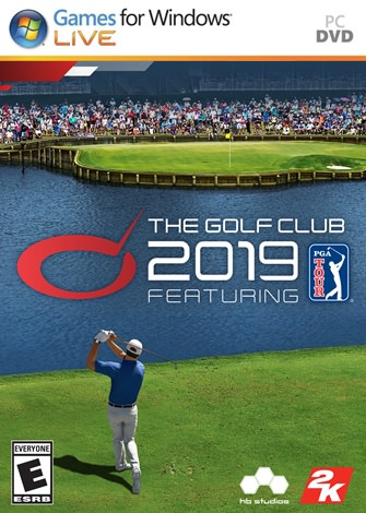 The Golf Club™ 2019 featuring PGA TOUR PC Full Español