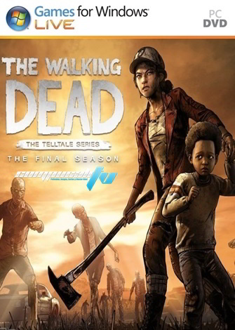 The Walking Dead: The Final Season PC Full Español