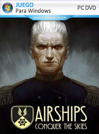 Airships: Conquer the Skies PC Full