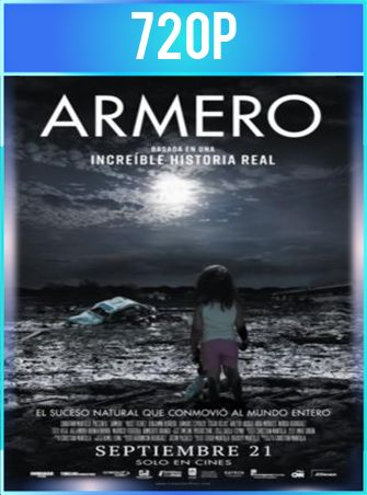 Armero (2017) Documental HD 720p Latino