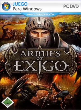 Armies of Exigo PC Full Español