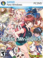 Blade Strangers PC Full