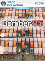 Bomber 95 PC Full