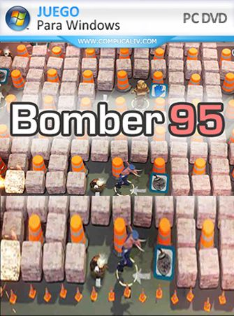 Bomber 95 PC Full