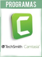 Camtasia Studio Versión 2018.0.2 Build 3634 Full