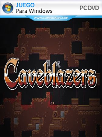 Caveblazers PC Full