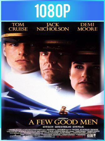 Cuestión de honor (1992) HD 1080p Latino