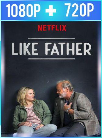 De Tal Padre (2018) HD 1080p y 720p Latino