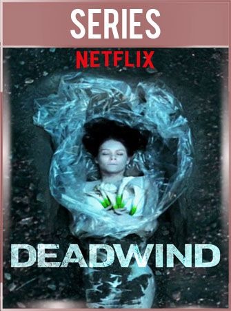Deadwind Temporada 1 Completa HD 720p Latino