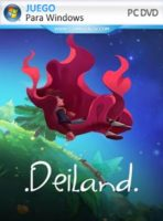 Deiland PC Full Español