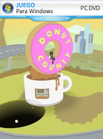 Donut County PC Full Español