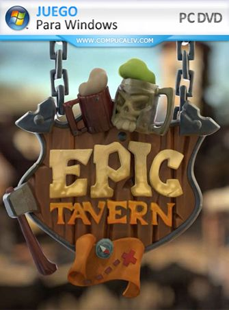 Epic Tavern PC Full