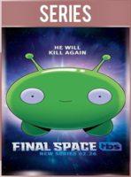 Final Space Temporada 1 Completa HD 720p Latino Dual