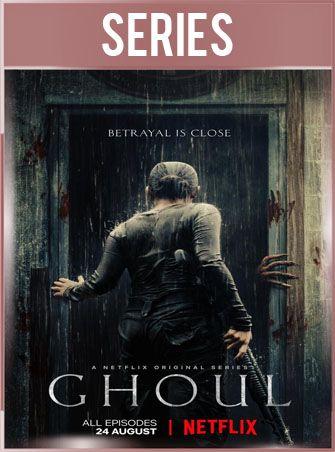 Ghoul Temporada 1 Completa HD 720p Latino Dual