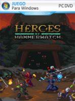 Heroes of Hammerwatch PC Full