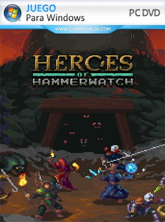 Heroes of Hammerwatch PC Full